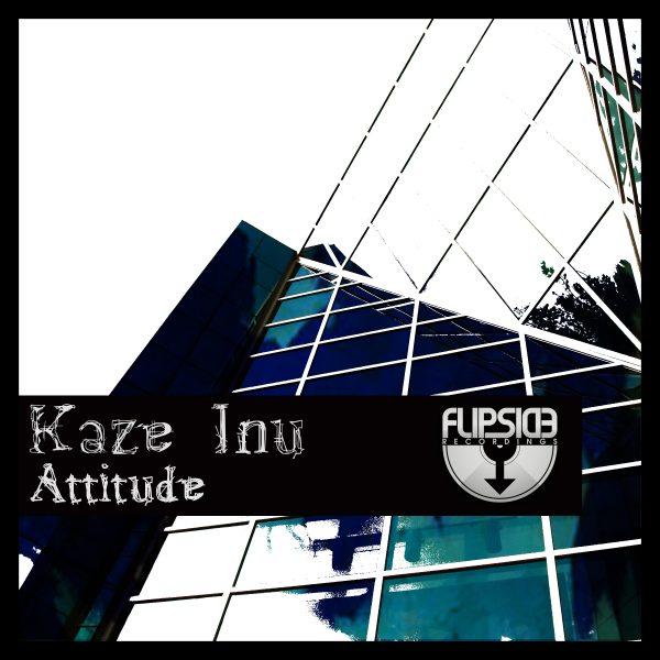 Kaze Inu_Attitude